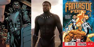 Marvel Fase 5