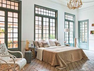 ideas de decoración para dormitorios