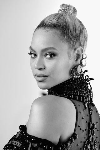 Beyoncé hot