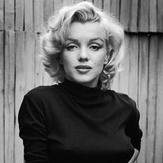 Marilyn Monroe most beautiful