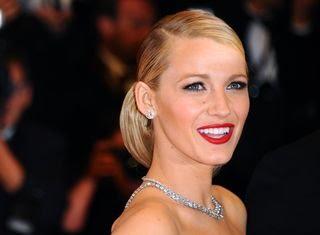Blake Lively - most beautiful woman